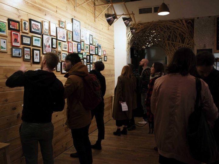 Exposition Marie Baudet & Atelier Goo : «Chroniques de la mémoire»